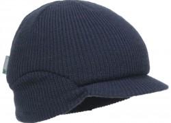First Base Beanie-style Bump Cap
