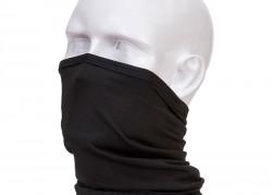 Neckwarmer - anti-microbial multiway scarf