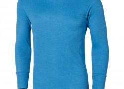 Thermal Vest Long Sleeve