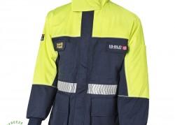 Goldfreeze® Hi-Glo 25 Performance Coldstore Jacket