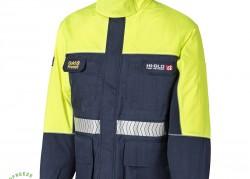 Goldfreeze®  Hi-Glo 40 Xtreme® Freezer Jacket