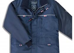Tempex Contour Chillroom Jacket