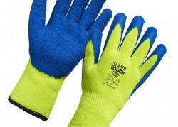 Topaz Cool Thermal Gloves