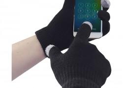 Touchscreen Knitted Glove
