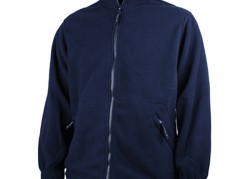 Standard Fleece Jacket
