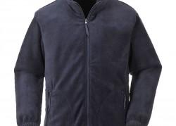 Standard Fleece Jacket