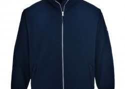 Windproof Fleece Jacket