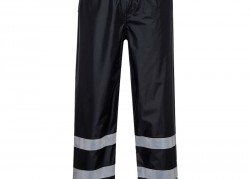 Classic Rain Trousers with Reflective Tape