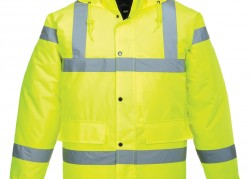 Hi-visibility Traffic Jacket