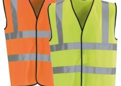 Hi-Visibility Vest Class 2