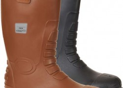 Waterproof Fur Lined Rigger Boot