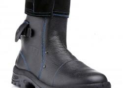 Goliath Mid Blast Mid Length Foundry Boot