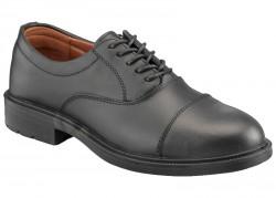 Executive Oxford Safety Shoe