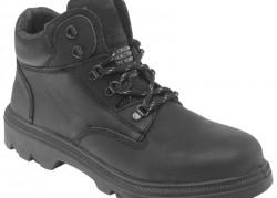 Eurotec Safety Chukka Boot