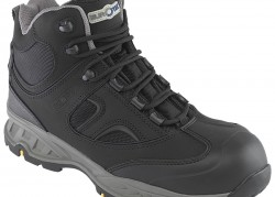 Eurotec Safety Hiker Boot