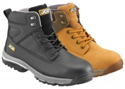 JCB Fast Track Waterproof Safety Boot