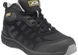 JCB Hydradig Safety Trainer Boot