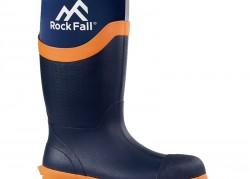 Rockfall Silt Thermal Wellington Boot