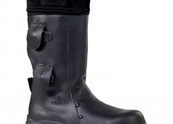 RockFall Vulcan High Leg Foundry Boot