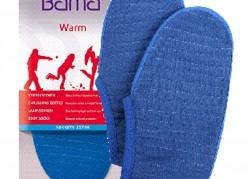 Bama Warm Sokkets Extra