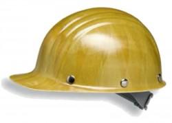 Schuberth Ben II Safety Helmet