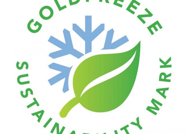 LEarning BLogs - Goldfreeze Launch Sustainability Mark
