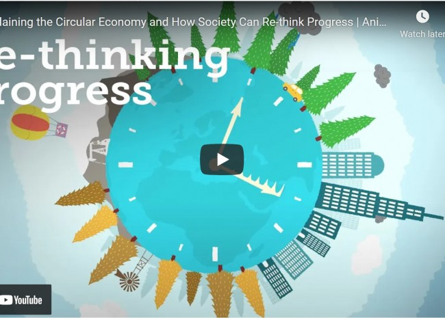 LEarning BLogs - The Circular Economy