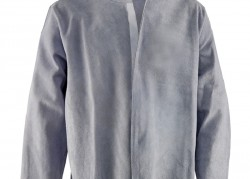 Coval® Split Leather Jacket