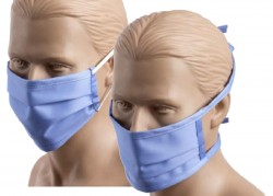 Jutec Reusable Oro-Nasal Mask