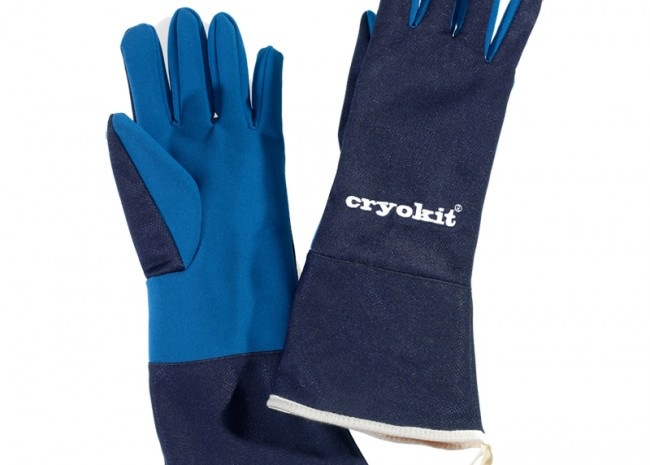 LEarning BLogs - Goldfreeze  Launch  Cryogenic PPE for Vaccine Handling